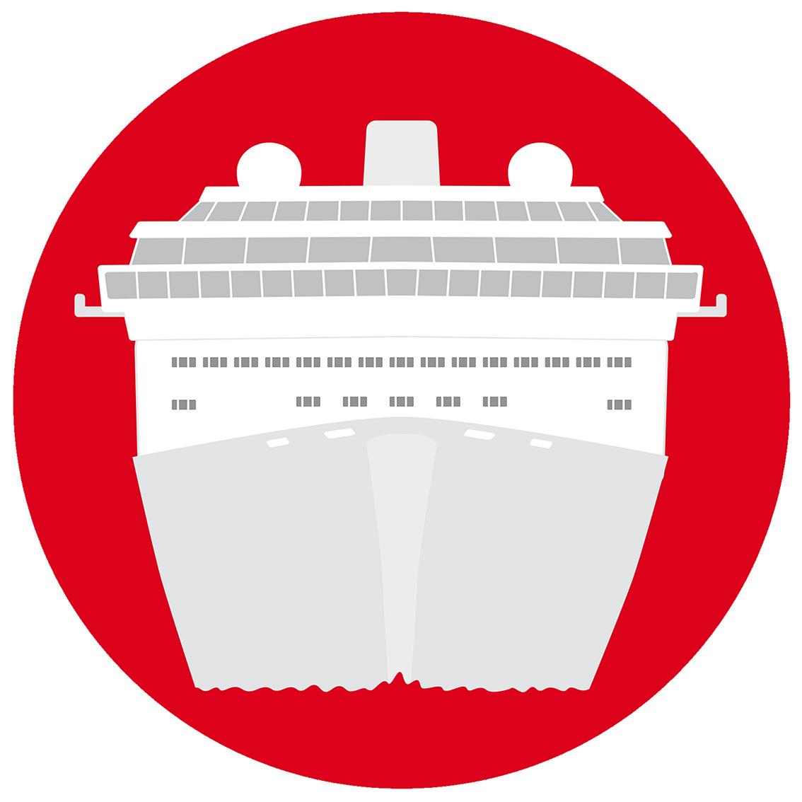 Systemlösungen für Schiffe