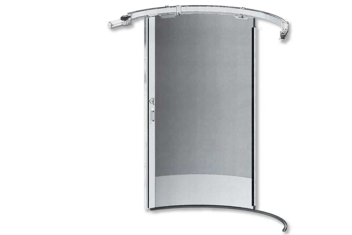 kasper-elektronik | WC-Türsystem