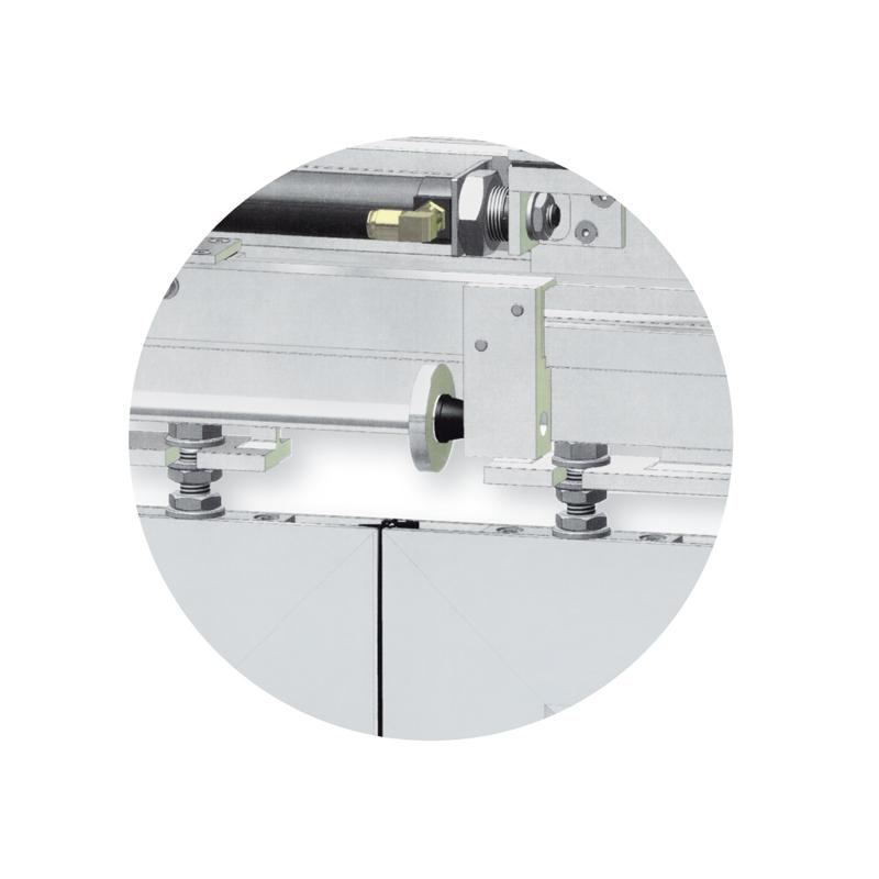 kasper elektronik | Schliessmechanismus