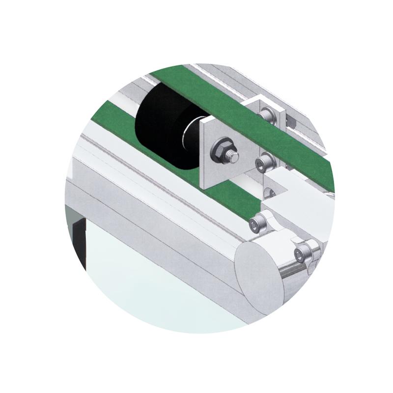 kasper elektronik | Haltemagnet für Offenhaltung